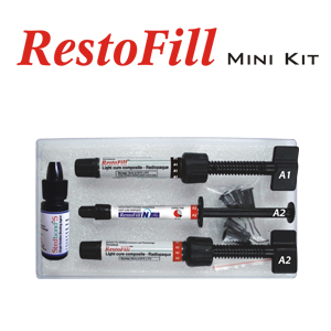 RESTOFILL MINI KIT [ANABOND]